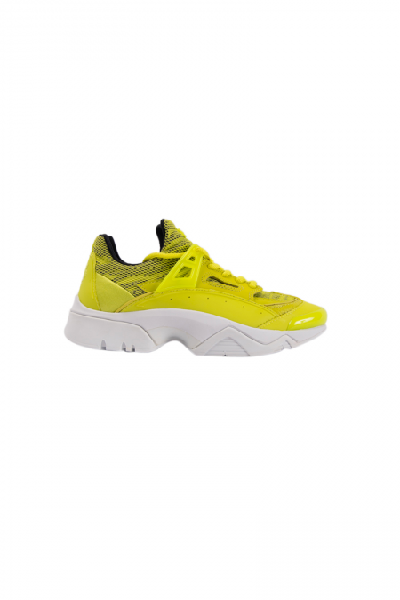 Sonic sneakers citron