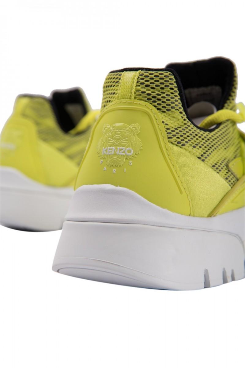 055dabc40b6 Sonic sneakers citron