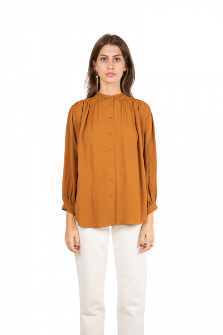 Blouse maggie amber