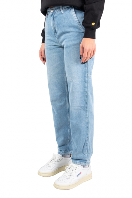 Pierce pant stone washed