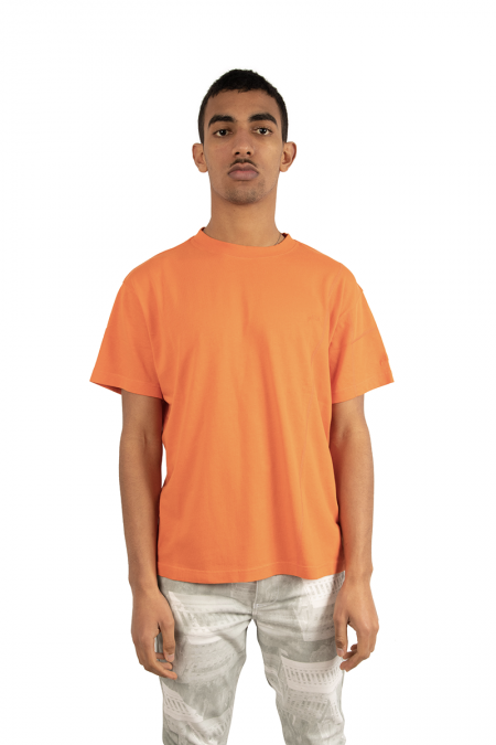 Orange essential t-shirt