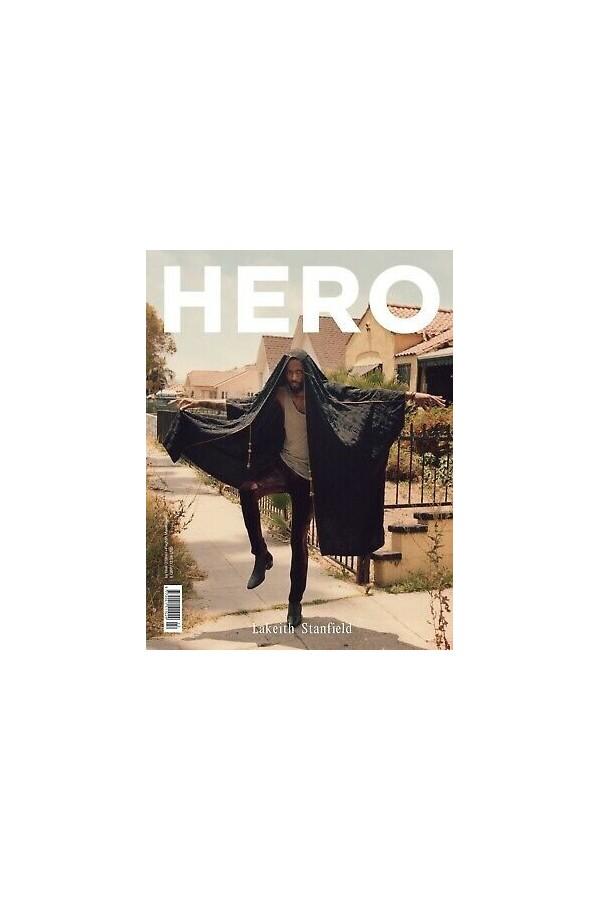 Hero n°22