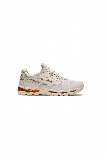 Beige gel-kayano trainer 21