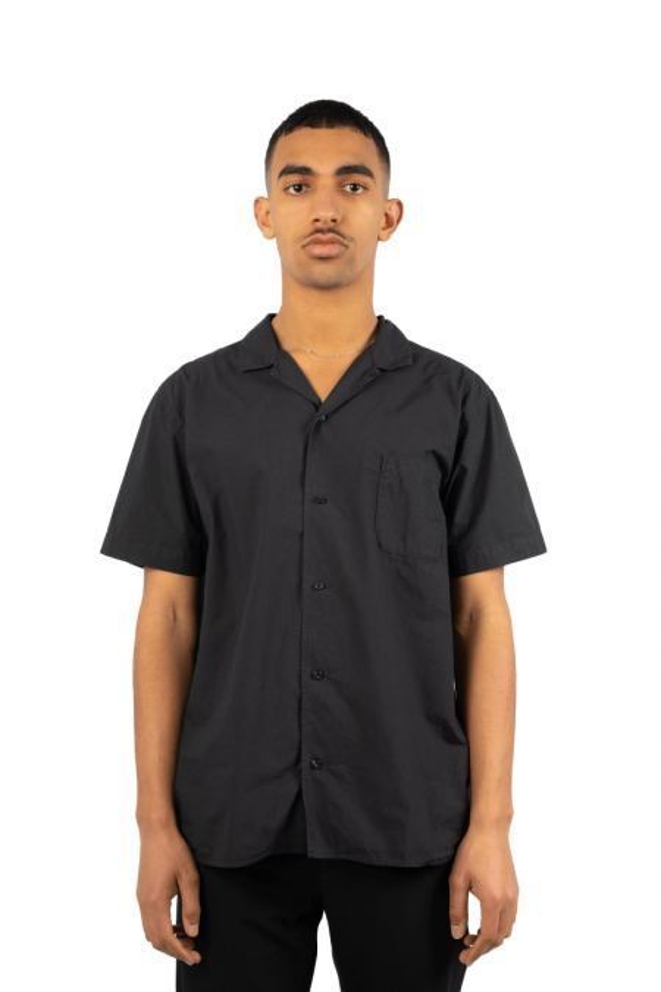 Black malick shirt