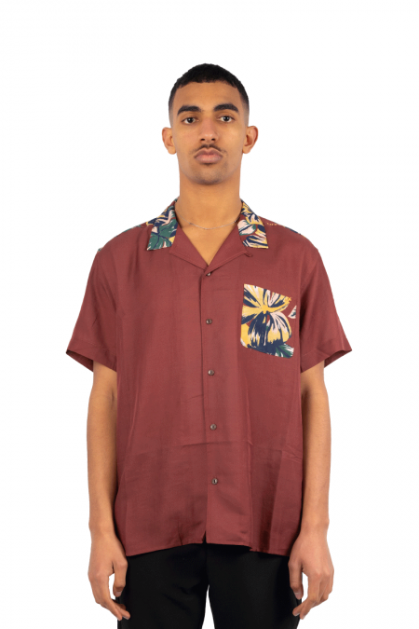 copy of Multi malick shirt