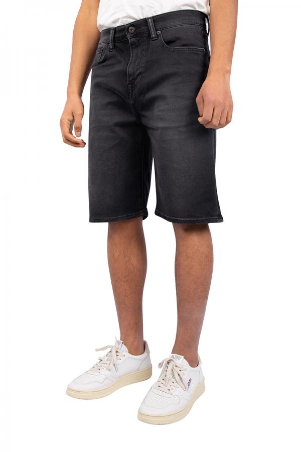 Short ed-45 noir