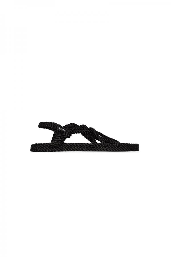 JC sandale black