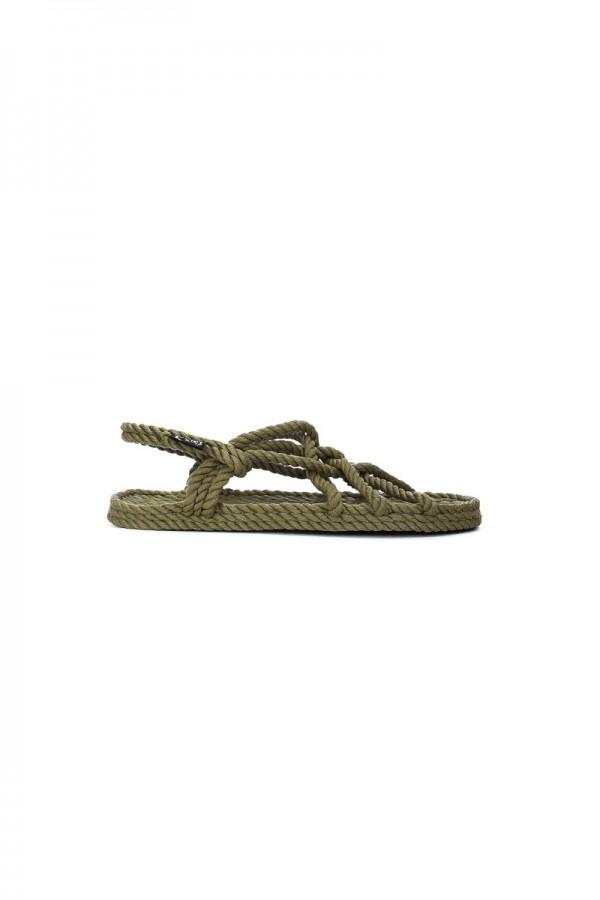 Jc sandal olive