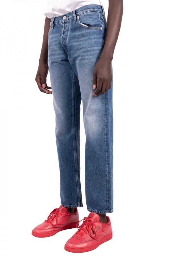 Jean five pockets