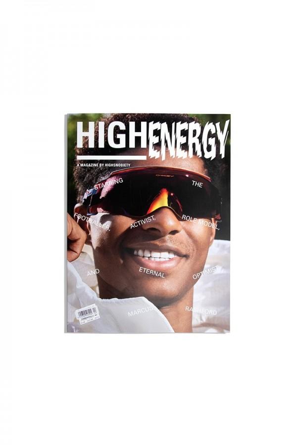 HIGHENERGY