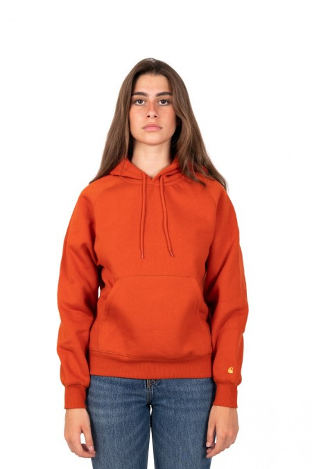 Hooded chase copperton/gold