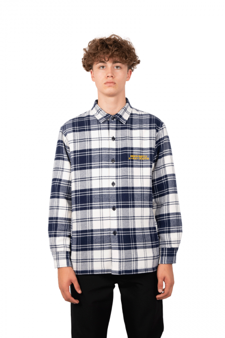 Multicolor Sven lined shirt