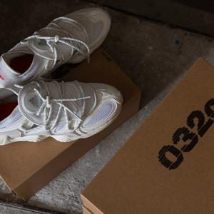032c x Adidas