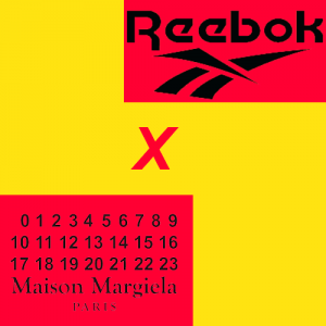 Maison Margiela X Reebok
